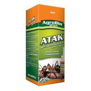 AgroBio Atak - gel na mravence 25g