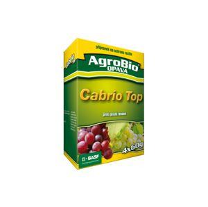 AgroBio CABRIO TOP 4x60 g