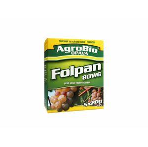 AgroBio FOLPAN 80 WG 5x20 g