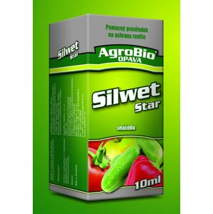 AgroBio Silwet Star 10 ml
