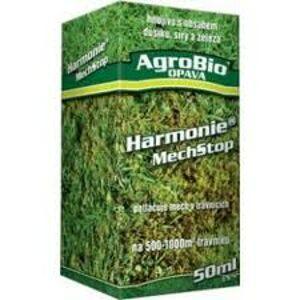 AgroBio Harmonie MechStop - 50 ml