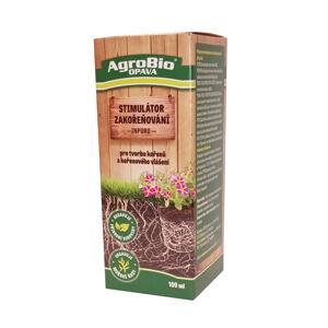 AgroBio Stimulátor zakořeňování 100 ml (INPORO)