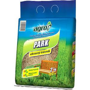 AGRO CS AGRO Travní směs Park 2kg