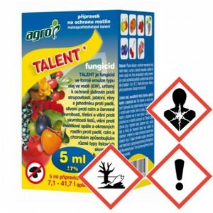 AGRO CS Talent 5 ml