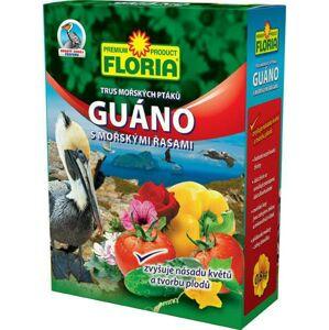 AGRO CS FLORIA GUÁNO s mořskými řasami 0,8 kg