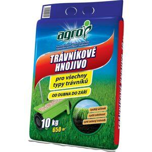 AGRO CS AGRO Trávníkové hnojivo 10 kg pytel