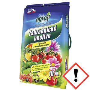 AGRO CS AGRO Zahradnické hnojivo 10 kg