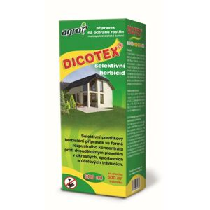 AGRO CS Dicotex 500 ml