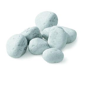 Granulati Zandobbio Okrasné kameny Bianco Carrara 25/40 mm 25kg