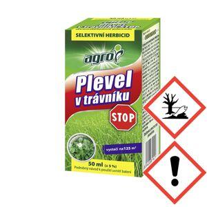 AGRO CS AGRO Plevel v trávníku STOP 50 ml