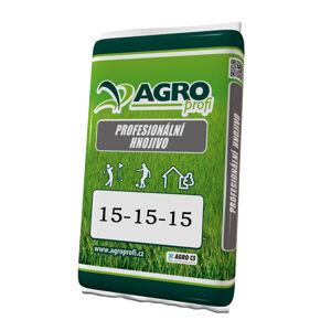 AGRO CS Agromix NPK 15-15-15 20kg