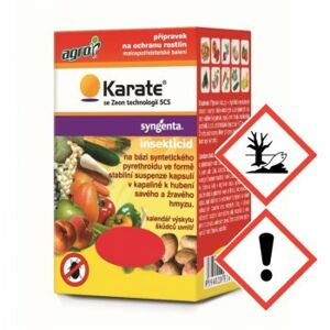 AGRO CS Karate Zeon 5 SC 5 ml