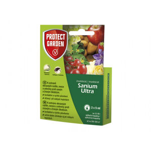 Protech Garden Sanium ultra 2x5ml