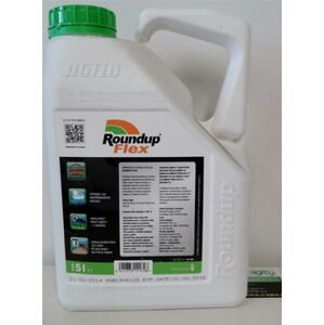 Monsanto Roundup Flex 5l