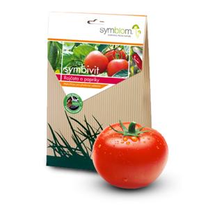 Symbiom Symbivit Rajčata a papriky 150g