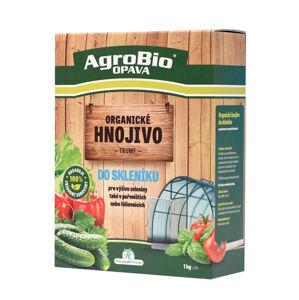 AgroBio TRUMF Organické hnojivo do skleníku 1 kg