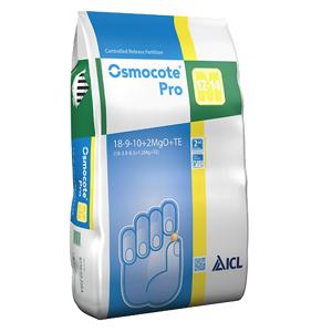 ICL Osmocote Pro 25kg 12-14M 18-9-10+2MgO+TE