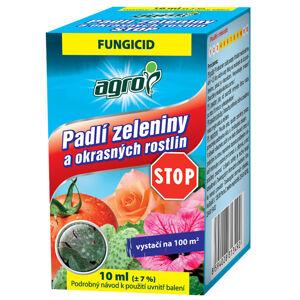 AGRO CS AGRO Padlí zeleniny a okrasných rostlin STOP 10 ml