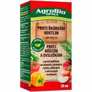 AgroBio Proti mšicím a sviluškám (INPORO PS) koncentrát 30 ml