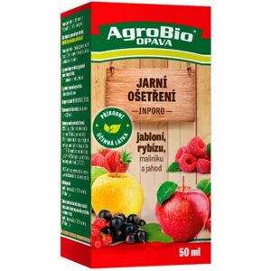 AgroBio Jarní ošetření (INPORO) 50 ml