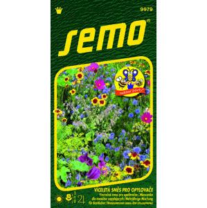 SEMO Víceletá směs pro opylovače - 40-70 cm