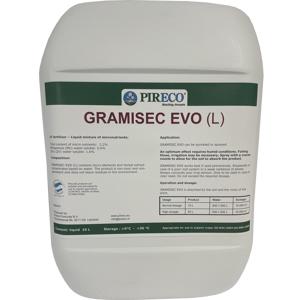 PIRECO Pireco Gramisec EVO 10l - larvy hmyzu