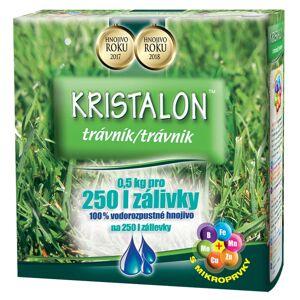 AGRO CS AGRO Kristalon Trávník 0,5 kg