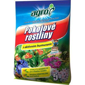 AGRO CS AGRO substrát pro pokojové rostliny 5 l