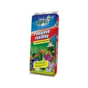 AGRO CS AGRO substrát pro pokojové rostliny 50 l