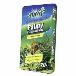 AGRO CS AGRO substrát pro palmy 20 l