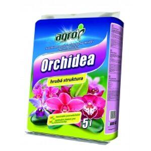 AGRO CS AGRO substrát pro orchideje 5 l