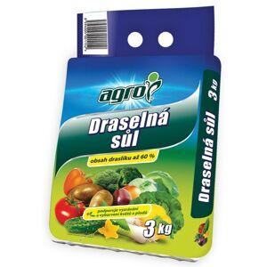 AGRO CS AGRO Draselná sůl 3 kg
