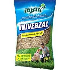 AGRO CS AGRO Travní směs UNIVERZÁL - sáček 0,5 kg